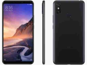 See The Incredible Specs Of The New Xiaomi Mi Max 3 (Photos)